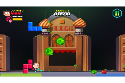 Juanito Arcade Mayhem - Android games - Download free ...
