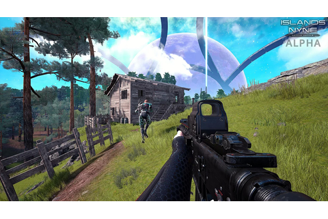 Islands of Nyne: Battle Royale for Xbox One Game Reviews