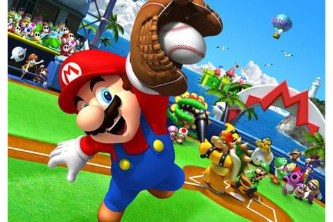 Top 10 Multiplayer Mario Games