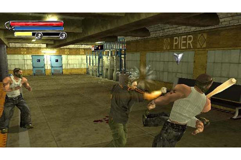 Final Fight: Streetwise full game free pc, download, play ...