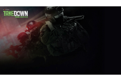 Takedown: Red Sabre Windows game - Mod DB