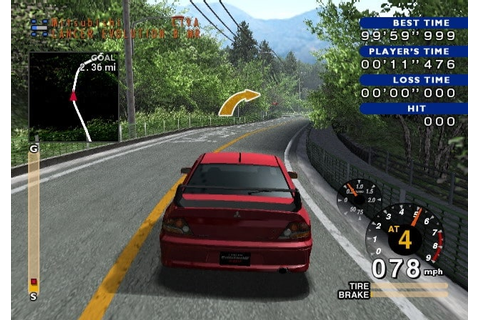 Picture of Tokyo Xtreme Racer: Drift 2