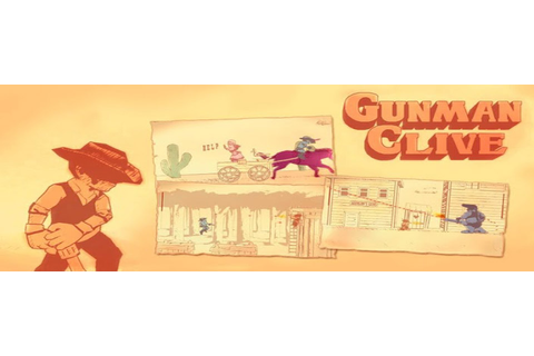 Gunman Clive 2 has a good chance of being ported to ...