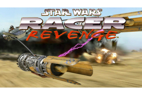 Star Wars Racer Revenge (PS4) - Intro Cinematic (PS2 ...