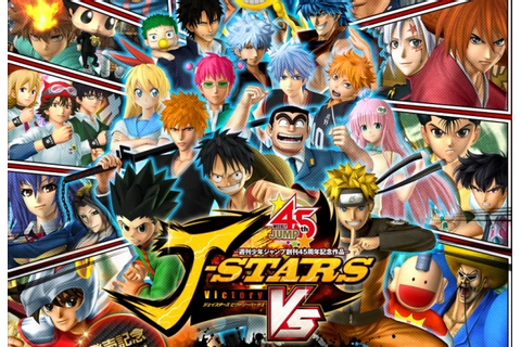 Download Game J-STARS VICTORY VS VERSION for PC - PC GAMES ...