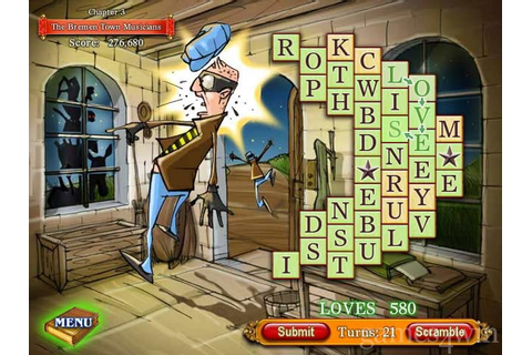 Bonnie's Bookstore Deluxe Download on Games4Win