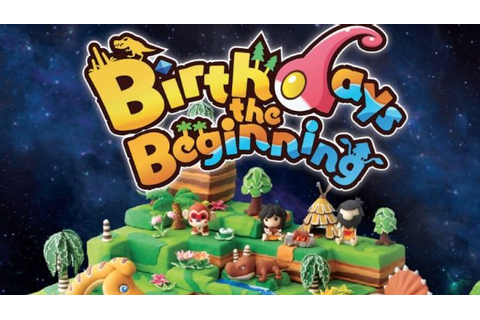Birthdays the Beginning Free Download - Ocean Of Games