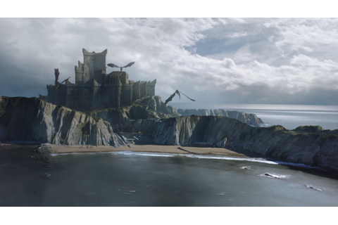 Dragonstone Just Became The Most Important Place in 'Game ...