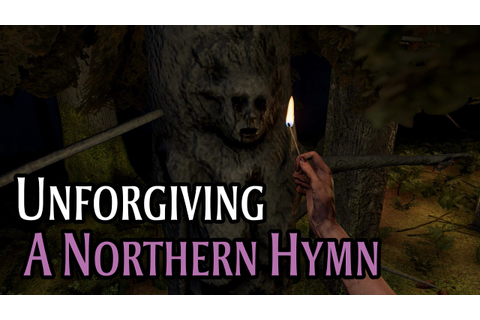 Unforgiving A Northern Hymn Let's Play - Part 1 - WHY DID ...