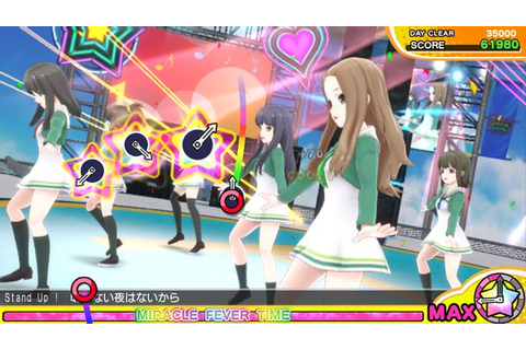 Play-Asia import review: Miracle Girls Festival (Sony ...
