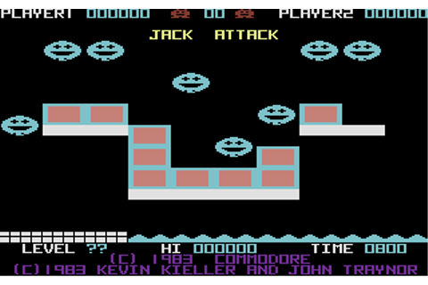 Download Jack Attack - My Abandonware
