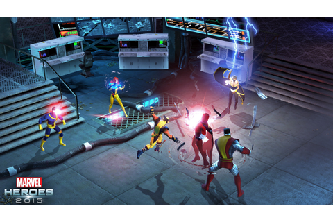 Download Marvel Heroes 2016 Full PC Game