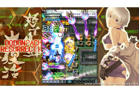 DoDonPachi Resurrection [Jtag/RGH] - Download Game Xbox ...