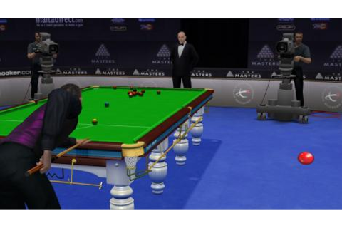 World Snooker Championship 2007 (PS2, PS3, 360 ...