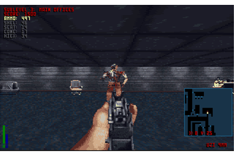 Download The Terminator: Rampage - My Abandonware