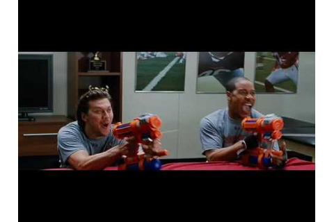 The Game Plan (trailer) - YouTube