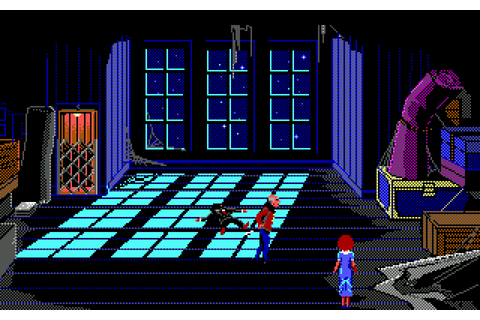 The Adventure Gamer: Game 34: The Colonel's Bequest ...