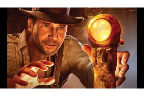 Indiana Jones Et le sceptre des Rois #1 - YouTube