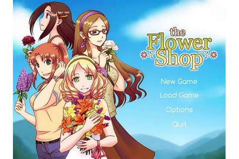 The Flower Shop [PC game] free download | download ...