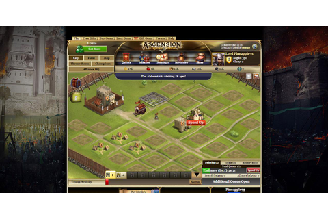 Kingdoms of Camelot - Online Strategy Games