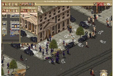 Gangsters Organized Crime Game - Free Download Full ...