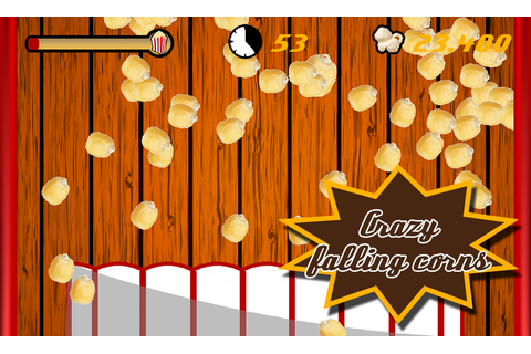 Popcorn Maker VS Cowboy Game - Android Apps on Google Play