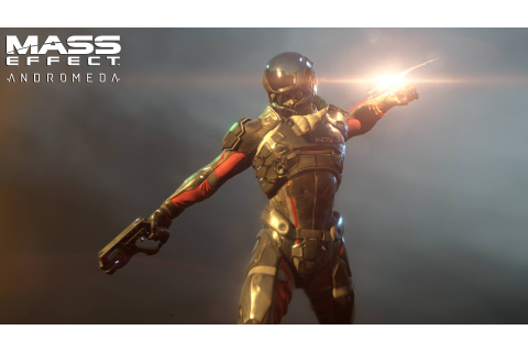Mass Effect Andromeda leak may be utter rubbish, let's ...