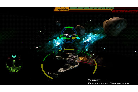 Review: Star Trek: Tactical Assault (PSP & NDS) | irrationale