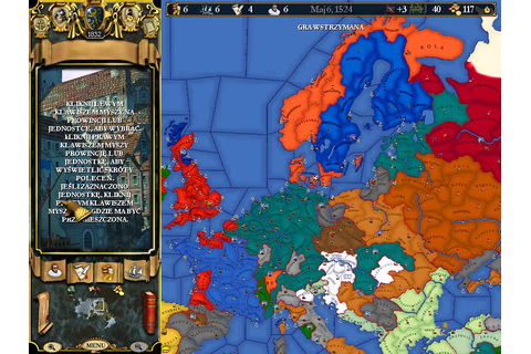 Europa Universalis 2 | Bezsensopedia | FANDOM powered by Wikia