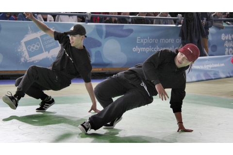 Olympics: Japanese breakdancers ready to unleash on Paris 2024
