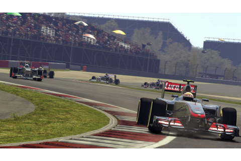 Download F1 2012 Full PC Game