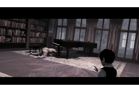 Download Lucius PC Game PC Games Full Version - Lyzta Games