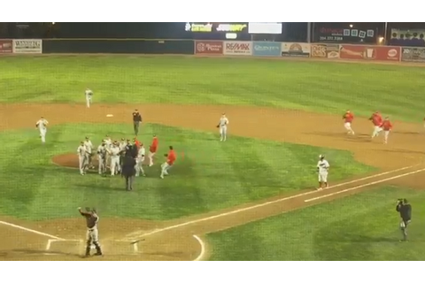Baseball team loses in devastating fashion after ...