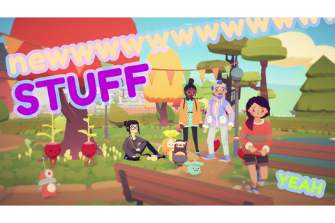Steam :: Ooblets :: Meet Churles, Millew, and Bittle in ...