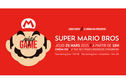 Watch & Game - Super Mario Bros - Coze Magazine - L ...