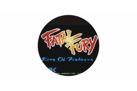 Fatal Fury King of Fighters Game Download