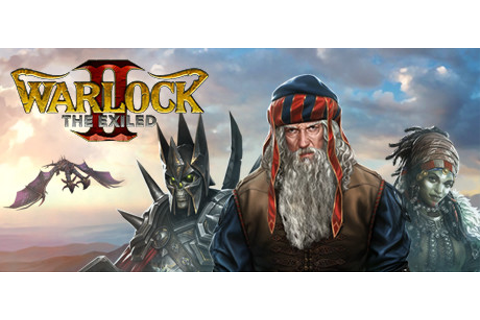 Save 75% on Warlock 2: The Exiled on Steam