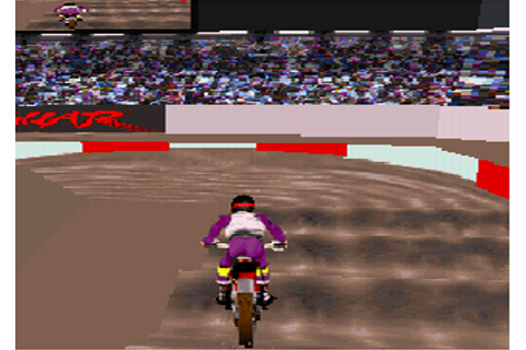 SuperCross 3D (World) ROM