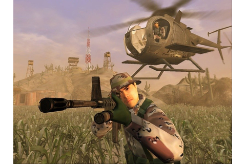 Delta Force Xtreme 2 - Free Download Full Version PC Games ...
