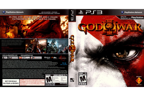 Gloverzz: God of War 3 Pc Game Download Full Version