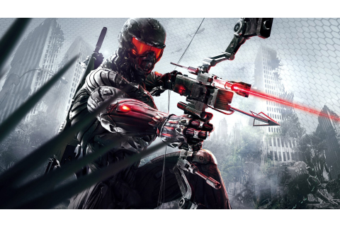 Crysis 3 Free Download - CroHasIt - Download PC Games For Free