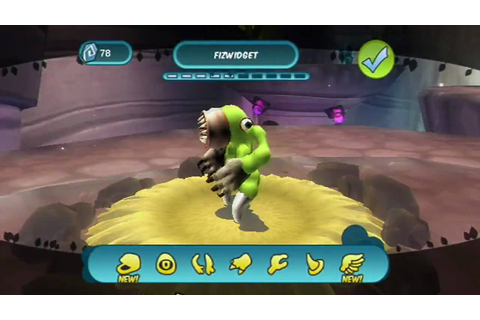 Spore Hero - Make Yourself a Hero - PEGI - YouTube