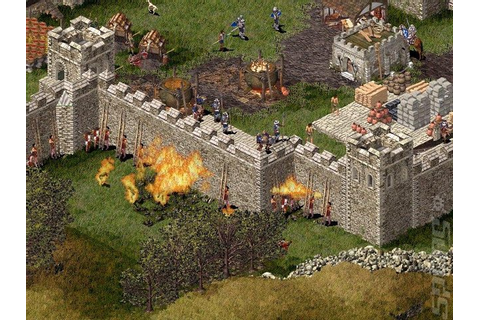 Stronghold Collection - Full Game | Download PC Games ...