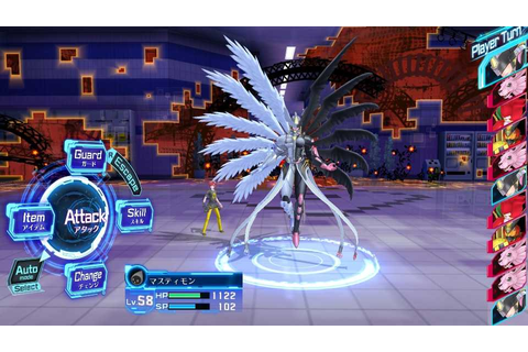 Digimon Story Cyber Sleuth Download Free Full Game | Speed-New