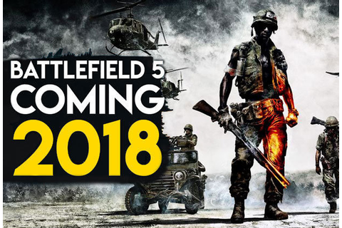 Battlefield 2018: Release Date, WW2 and Bad Company game ...