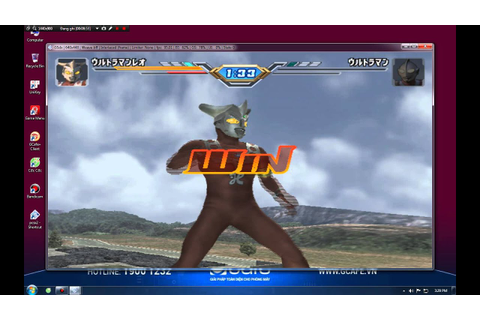 Download Ultraman Fighting Evolution 3 For Pc - linoaalways