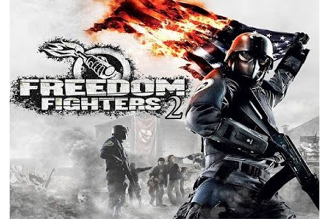 Free download freedom fighters 2 full PC game | Games ...