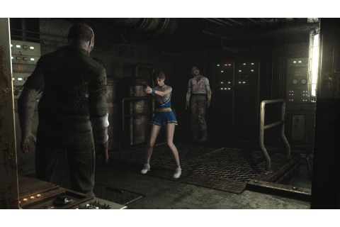 [PC] Resident Evil Zero HD Remaster (Action/Adventure ...