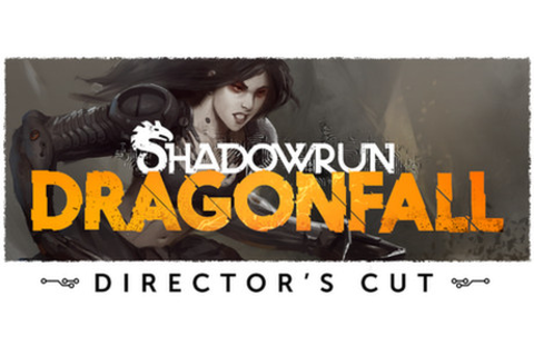 Shadowrun: Dragonfall - Director's Cut on Steam