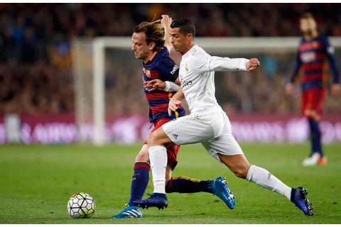 Ronaldo winner ends Barcelona's 39-game unbeaten run - Al ...